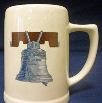 Image of American Bicentennial Mug