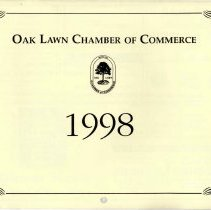 Image of Chamber of Commerce Calendar, 1998
