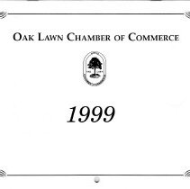 Image of Chamber of Commerce Calendar, 1999