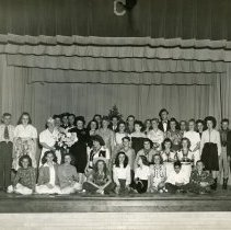 "Image of ""Rio Grande Hotel"" Cast