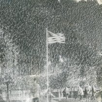 Image of Korean Memorial Dedication Passport