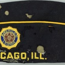 Image of American Legion Cap