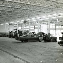 Image of Service Department of Hawkinson Ford - This is a photograph of the Hawkinson Ford Service Department located at 6100 West 95th Street.