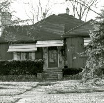 Image of 9324 S. 50th Avenue House - This is a photograph of a house built in 1926 and located at 9324 S. 50th Avenue.