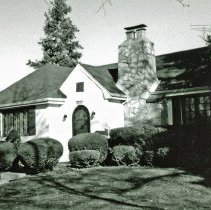 Image of 9247 S. 53rd Court House - This is a photograph of a house built in the 1930s and located at 9247 S. 53rd Court.