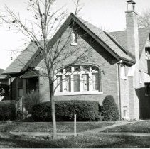 Image of 9325 S. 53rd Court House - This is a photograph of a house built circa 1933 and located at 9325 S. 53rd Court.