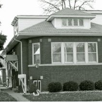 Image of 9330 S. 53rd Court House - This is a photograph of a house located at 9330 S. 53rd Court.