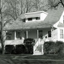 Image of 9315 S. Tulley Avenue House - This is a photograph of a house located at 9315 S. Tulley Avenue.