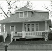 Image of 9258 S. 54th Court House - This is a photograph of a house located at 9258 S. 54th Court, built circa 1890.