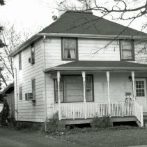 Image of 5364 W. 96th Street House - This is a photograph of a house located at 5364 W. 96th Street.