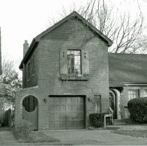 Image of 9629 S. Brandt Avenue House - This is a photograph of a house located 9629 S. Brandt Avenue, built in 1938.