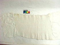 Image of 3701 - Cloth, Stitched
