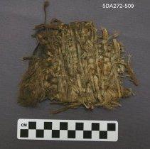 Image of 5DA272-509 - Basket, fragment