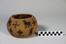 Image of 1645 - Basket