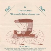 Image of 0011.011.5731 - Carriage Reference Library