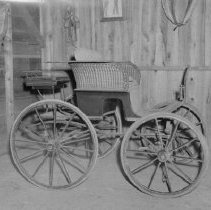 Image of 015 - Carriage Collection Vehicles