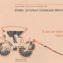 Image of 02-00053 - Carriage Reference Library