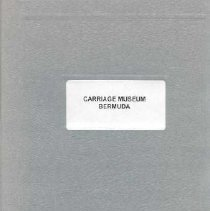 Image of 02-00054 - Carriage Reference Library