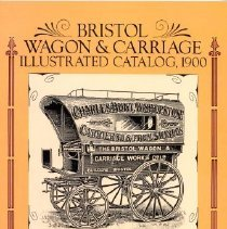 Image of 02-00063 - Carriage Reference Library