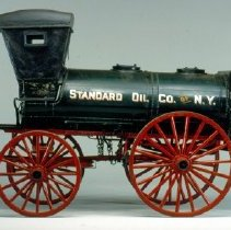 Image of 062 - Carriage Collection Vehicles