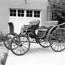 Image of 171 - Carriage Collection Vehicles