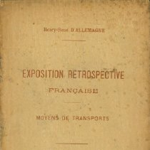 Image of 2001.008.0001 - Carriage Reference Library