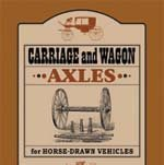 Image of 2008.000.0023 - Carriage Reference Library