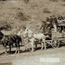 Image of 2008.014.0009 - Carriage Collection