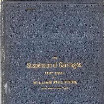 Image of 96-00136 - Carriage Reference Library