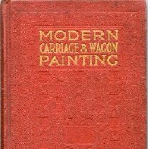 Image of 96-00249 - Carriage Reference Library