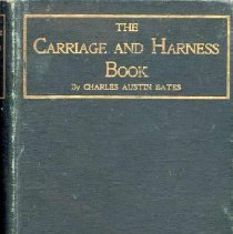 Image of 96-00250 - Carriage Reference Library