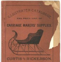 Image of 96-00758 - Carriage Reference Library