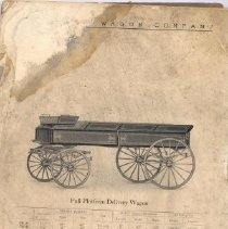 Image of 96-00761 - Carriage Reference Library