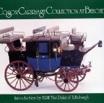 Image of 96-01081 - Carriage Reference Library