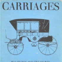 Image of 96-01099 - Carriage Reference Library