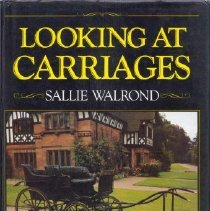 Image of 96-01172 - Carriage Reference Library