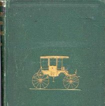 Image of 96-01182 - Carriage Reference Library