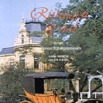 Image of 96-01321 - Carriage Reference Library