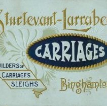 Image of 96-01405 - Carriage Reference Library