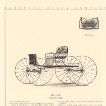 Image of 96-01423 - Carriage Reference Library