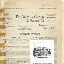Image of 96-01428 - Carriage Reference Library