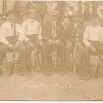 Image of 1963.022.0003 - Postcard