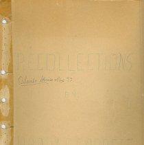 Image of 1974.021.0001 - Manuscript