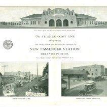 Image of 1975.031.0001 - Program