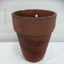Image of 1976.060.0001b - Bucket, Sap