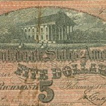Image of 1976.077.0001 - Currency