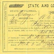 Image of 1976.097.0001 - Documents