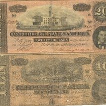 Image of 1977.113.0001 - Currency