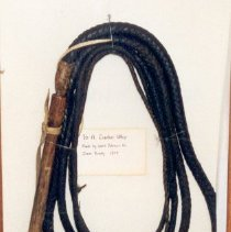 Image of 1978.021.0001 - Whip