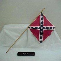 Image of 1979.030.0017 - Flag